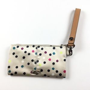 Jewell by Thirty One Wristlet, NWOT